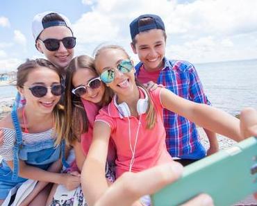 Urlaub mit Teenagern – Tipps für Reisen mit Jugendlichen
