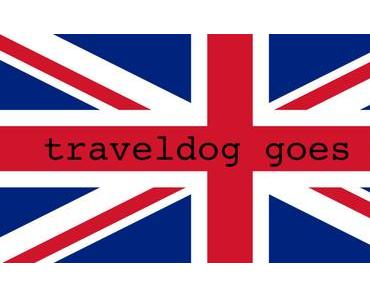 Großbritannien 2018 – Unsere Reiseroute und Hotels