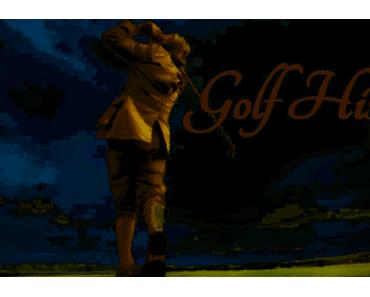 Wie alles begann, der Golfsport