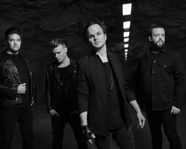 CD-REVIEW: The Rasmus – Dark Matters