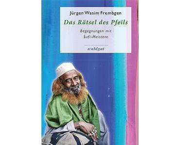 Das Rätsel des Pfeils. Begegnungen mit Sufi-Meistern.