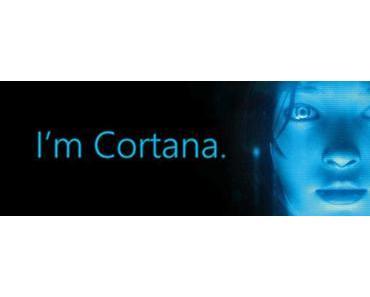 Cortana kann bald auch SmartHome-Geräte steuern