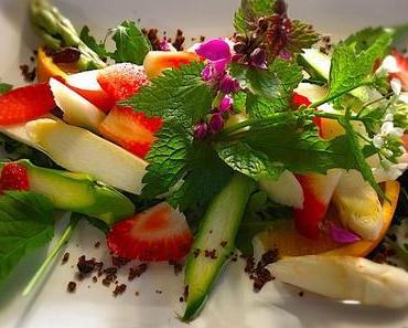 Auch Goethe liebte Gemüse – Weimar für Vegetarier