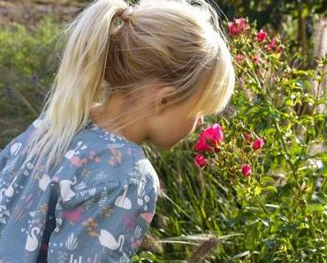 ENFANT TERRIBLE – nachhaltige Kindermode und Verlosung
