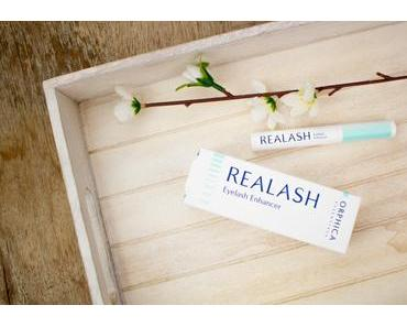 ORPHICA REALASH Wimpernserum* | Review