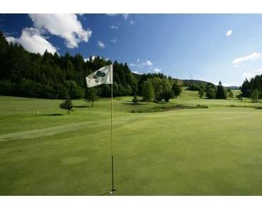 Golfurlaub in Kärnten mit der Alpe Adria Genusskarte