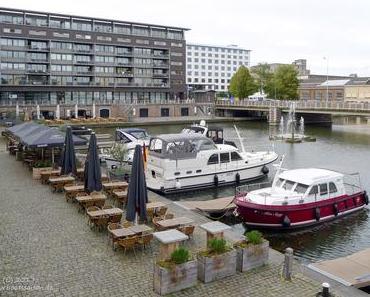 Bassin Maastricht – Der alte Hafen