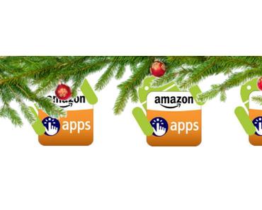 Amazon sucht Arbeitssklaven fürs Weihnachtsgeschäft