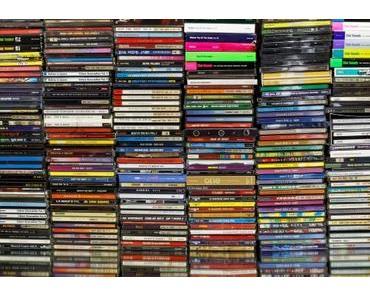 VORSCHAU: Diese Alben erscheinen in den kommenden Wochen und Monaten