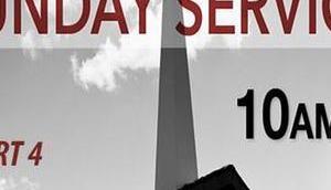 Flexman presents: SUNDAY SERVICE Part (GOSPEL-Mixtape)