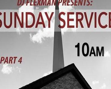 DJ Flexman presents: SUNDAY SERVICE Part 4 (GOSPEL-Mixtape)