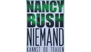 Nancy Bush Niemand kannst trauen
