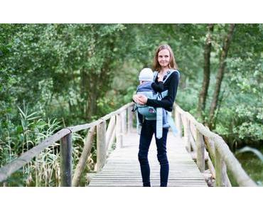BABYBJÖRN Babytrage One Outdoors im Praxis-Test