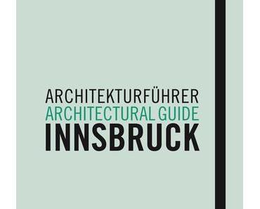 Architekturführer Innsbruck