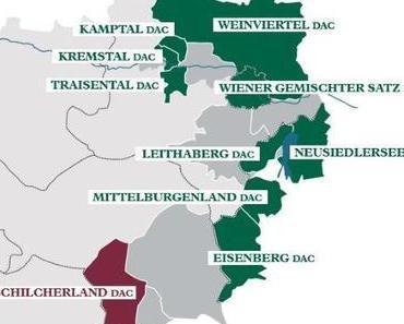Schilcherland DAC – neues Weinbaugebiet