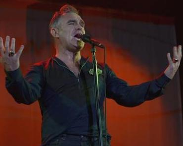 "NEWS: Morrissey veröffentlicht Video zu ""Spent The Day In Bed"""
