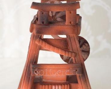 Zeche Zollverein - cake topper