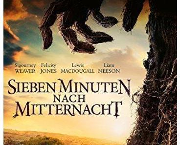 {Film-Rezension} Sieben Minuten nach Mitternacht