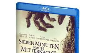Gewinnt eine Blu-ray Fantasy-Drama SIEBEN MINUTEN NACH MITTERNACHT
