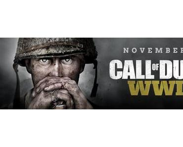 Call of Duty World War 2 geklaut und verscherbelt