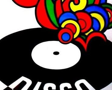 D-ISCOTHEQUE – A German Disco Mix