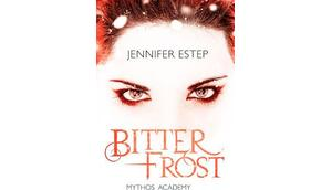 {Rezension} Jennifer Estep Bitterfrost (Mythos Academy Colorado