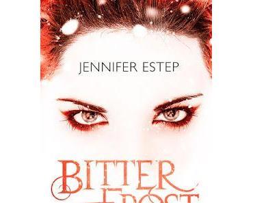{Rezension} Jennifer Estep - Bitterfrost (Mythos Academy Colorado #1)