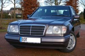 20 Jahre Mercedes A Klasse W168