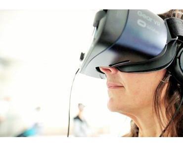 Virtual Reality Entertainment: So sieht die Unterhaltung der Zukunft aus!