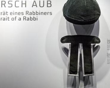 Rabbinisches Gewand aus dem Chiemgau