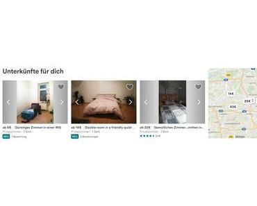 Airbnb führt auch in Dortmund Bettensteuer ab