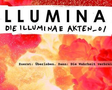 {Rezension} Illuminae. Die Illuminae-Akten 01 von Amie Kaufman und Jay Kristoff