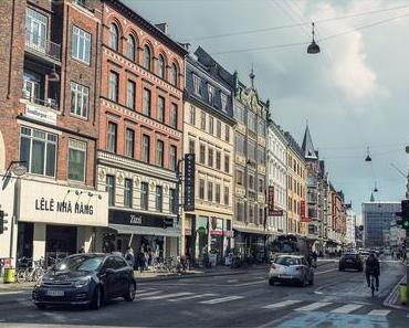 Kopenhagen: Der Schein der schönen Dinge