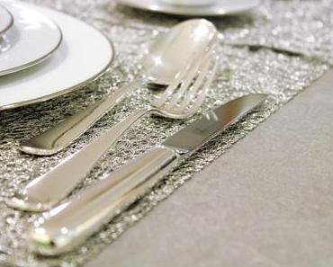 Glänzende Aussichten? Silberbesteck als Wertanlage