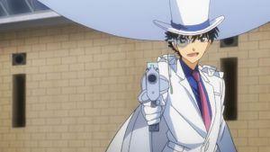Review: Magic Kaito 1412 Volume 1 (Blu-ray)