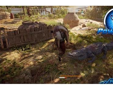 Guide: Assassin's Creed Origins – Kreislauf des Lebens – Füttere ein Raubtier mit einer Leiche