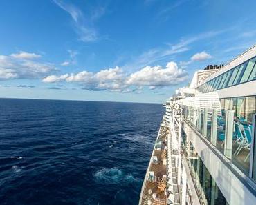 TOP 10 Aktivitäten an Bord der AIDAperla