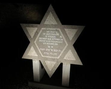 Gedenken an das Novemberpogrom 1938