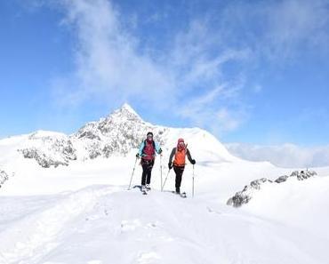 Dein Grandioser Winter – Episode 1: Ausdauer
