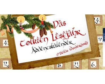 """Adventskalender Leserunde zu """"Briefe vom Weihnachtsmann"""" von J. R. R. Tolkien (+ Gewinnspiel)"""