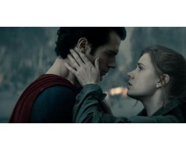 DCEU #1 | Henry Cavill wird für Zack Snyder zum MAN OF STEEL (2013)