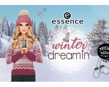 essence »winter dreamin'« Limited Edition
