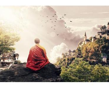 Kelsang Wangmo: Ein Lebensweg zur Erkenntnis