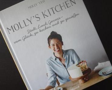 rezension: molly's kitchen