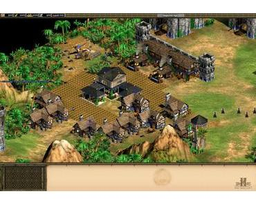 Age of Empires 2: Age of Kings - Lets-Plays.de