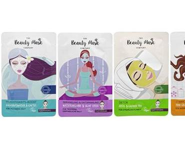 The Beauty Mask Company //BEAUTY