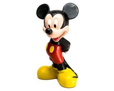 Mickey Mouse Day – der Geburtstag von Micky Maus