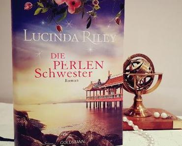 [Rezension] Die Perlenschwester (Die Sieben Schwestern #4) || Lucinda Riley