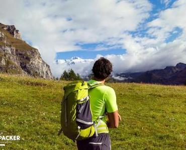 Aufstieg Zum Colle Pinter-Pass (Valle D'Aosta)