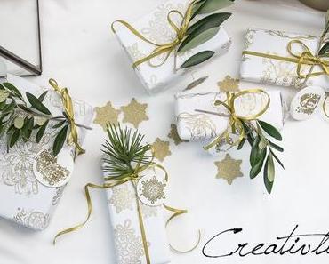 Finde dein Beauty-Weihnachtsgeschenk bei Notino mit Gewinnspiel und persönliche Geschenkanhänger aus Schrumpffolie